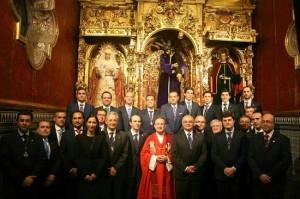 Junta de Gobierno Octubre 2013