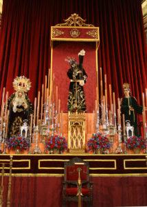 Quinario Jesus 2011