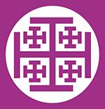 cruz de jerusalen m