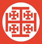 cruz de jerusalen r